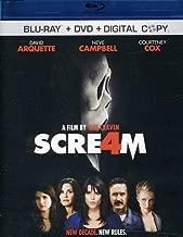 Best scream 4 blu ray steelbook Reviews