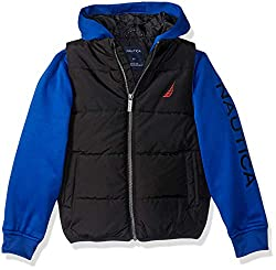 which is the best nautica boys coat in the world