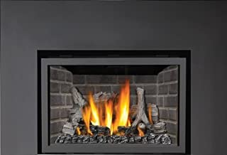Wolf Steel IR3N Napoleon Basic Natural Gas Fireplace Insert