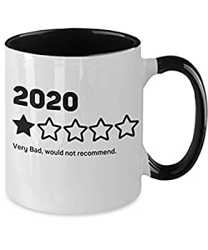 Funny Morning Coffee Mug,Very Bad,Not Recommend