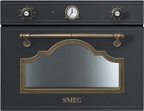 Microondas SMEG SF4750MAO