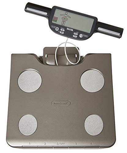 Tanita BC-601 Segment Körperanalyse Waage mit Datenübertragung