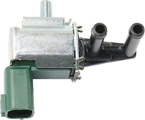 Vapor Canister Vent Solenoid Spasm price For Fits 00-03 MAXIMA Max 71% OFF RN32150003