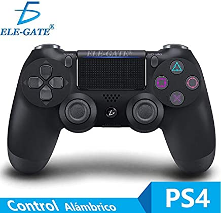 ELE-GATE Control Ps4 Joystick Alambrico Ps4 Envio Gratis