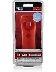 Speed-Link GUARD Silicone Skin - cajas de video juegos y accesorios (Rojo) Red