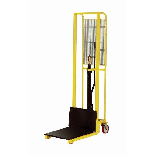 Carmeccanica Sollevatore Idraulico Manuale 200 kg
