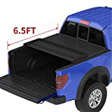 OEDRO Upgraded Tri-Fold Truck Bed...