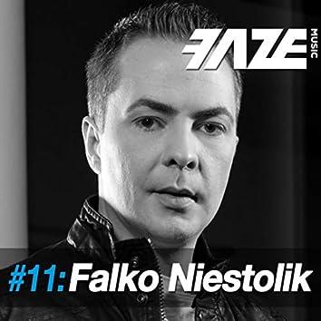 Faze #11: Falko Niestolik