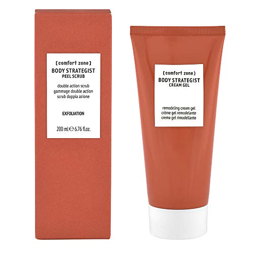 Comfort Zone Crema Per Corpo - 200 ml