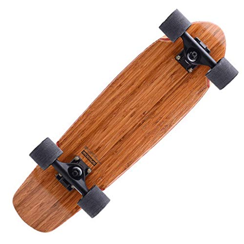 Find Bargain I will take action now Skateboard Street Big Fish Plate Professional Maple Road Skatebo...
