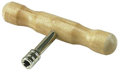 Stimmschlüssel für Zither 4,4 mm