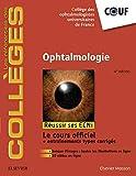 Ophtalmologie (les référentiels des collèges) - Format Kindle - 27,99 €