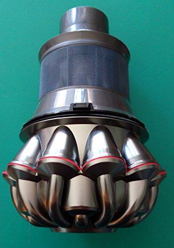 Staubsauger-Zyklon, Oberteil des Gehäuses, Original für Dyson DC62 / DC59 SV03 V6 Code 965878-02