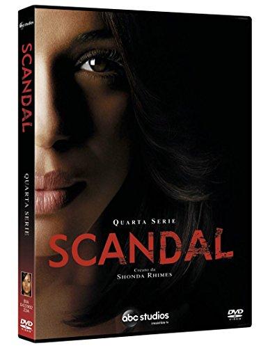 Scandal - Stagione 04 (6 Dvd) [Italia]