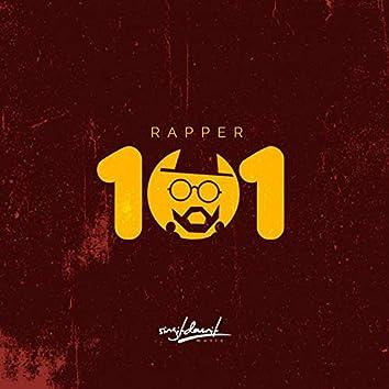 Rapper 101