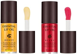 Best missha essential lip oil Reviews