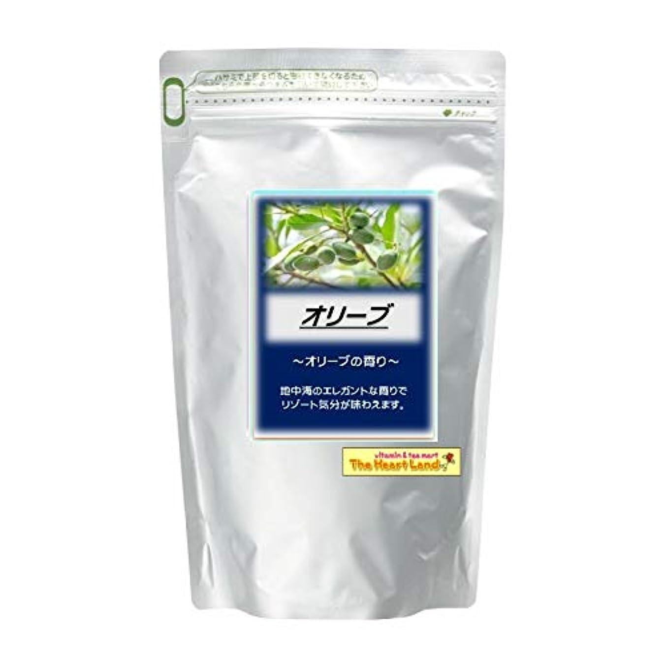 仕える生活閉塞アサヒ入浴剤 浴用入浴化粧品 オリーブ 2.5kg
