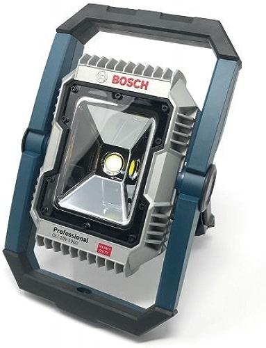 Bosch Lampe de Chantier à LED GLI 18V-1900 Professionnel sans Batterie, 18V [ Torches Lampes de Poche ]