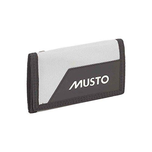 Musto Evolution Wallet - Platinum One Size