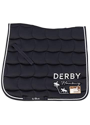 Derby Hamburg 2019 Saddle Pad Dressur (Farbe: navy; Größe: dressage)