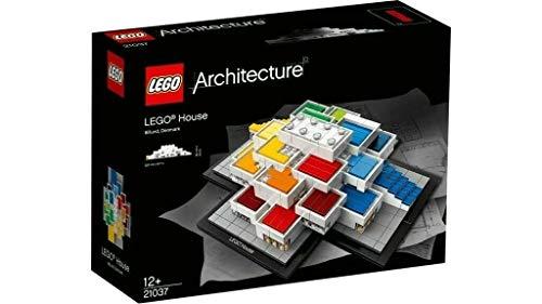 LEGO® Architecture 21037 LEGO House Billund 2017
