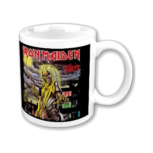 Killers - Album Cover (Mug) Tasse im Geschenkkarton