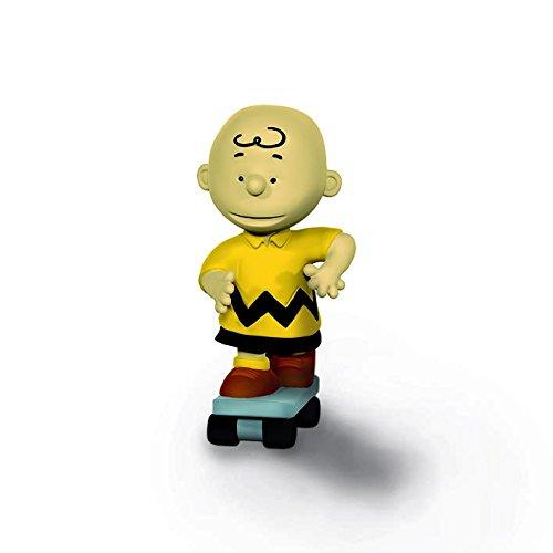 SCHLEICH 22076 - Skateboarder Charlie Brown