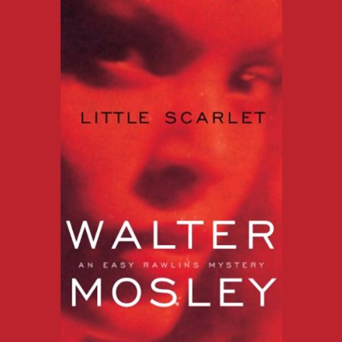 Little Scarlet cover art