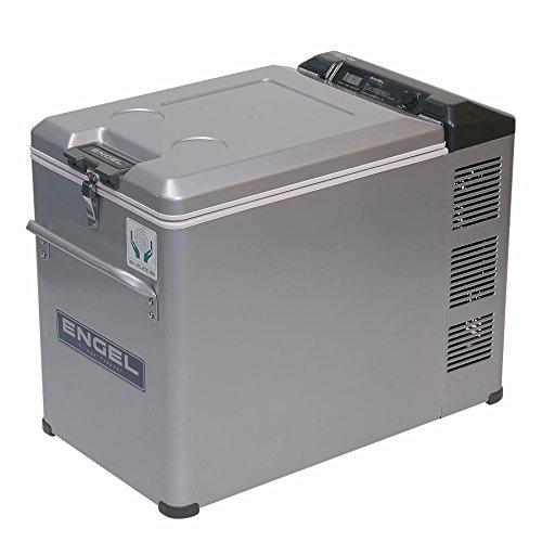 Engel SAWMT45F-G3-S Kühlbox MT45F-S 12/24/230V mit Digitalthermometer