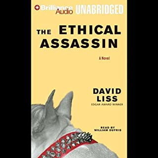 The Ethical Assassin cover art
