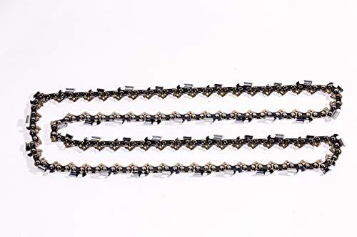AYAO (2-Pack Chainsaw Chains 18 inch 325 Pitch 050 Gauge 72 Drive Links fit Craftsman, McCulloch, Homelite, Poulan, Echo, Efco, Oleo-Mac, Shindaiwa, Zenoah