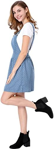 Casual denim dresses _image3