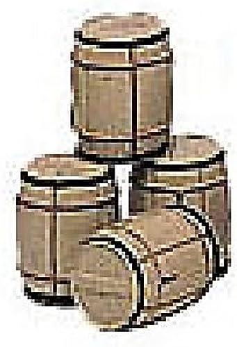 Bachmann Industries Landschaft Vier Barrels   G Ma ab