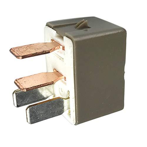 MagiDeal Fusible Relé Relé Del Compresor de Aire Del Coche Interruptor de Relé de Arranque Del Compresor