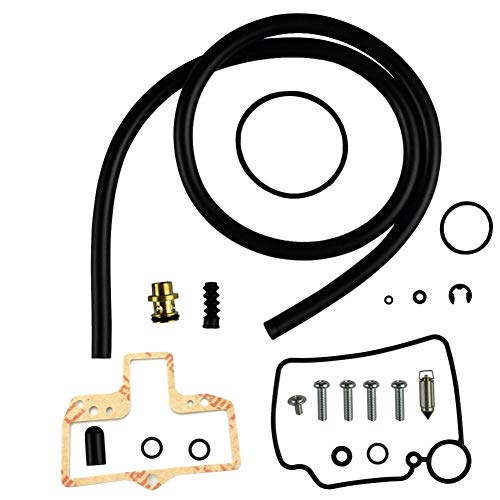 Carburatore Kit di Riparazione Fit for Harley Davidson HSR42 Mikuni 45 48 Carb