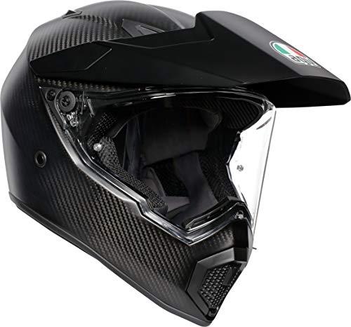 AX9 Carbon (Matt Black - ML)
