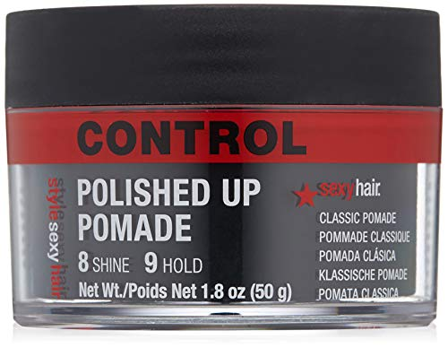 SexyHair Style Polished Up Pomade, 1.8 oz