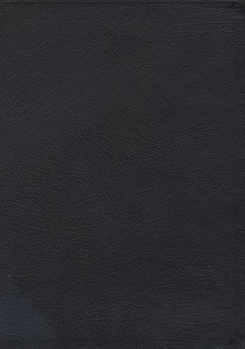 Compare Textbook Prices for The Macarthur Study Bible: New King James Version, Black Bonded Leather  ISBN 9780718019006 by MacArthur, John