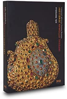 Imperial Ottoman Jewellery, reading history through jewellery