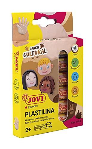 Plastilina Niños 2 Años No Toxica Giotto Marca Jovi