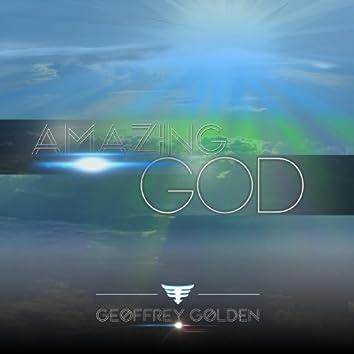 Amazing God - EP