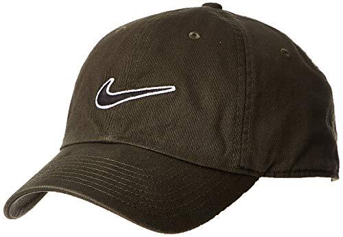 Nike U Nk H86 Cap Essential Swsh Unisex Erwachsene Einheitsgröße Mammutbaum