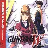 Operation 4 by Gundam Wing (2004-03-09)