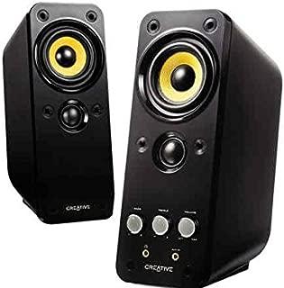 Creative Labs Creative Gigaworks T20 Series Ii 2.0 Speakers