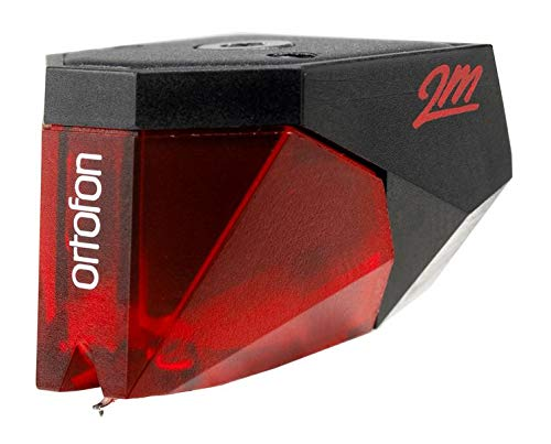 Ortofon 2M Red Moving Magnet