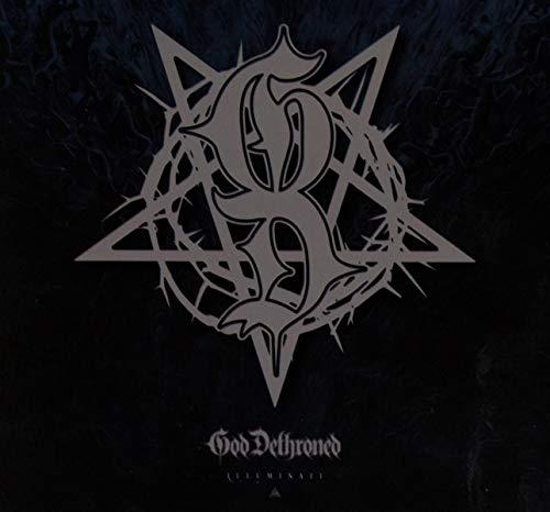 God Dethroned: Illuminati Deluxe Edition (Audio CD (Deluxe Edition))