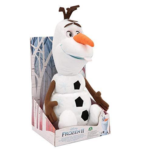Giochi Preziosi - Disney Frozen 2, Spring and Surprise Olaf, FRN94000