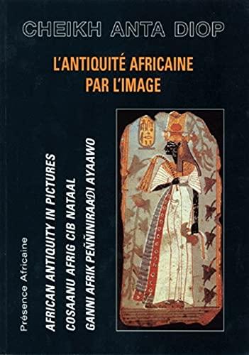 Lantiquit Africaine Par Limage