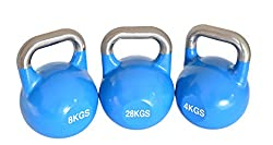 Competition Kettle Bell 18kg