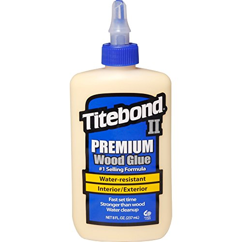 Titebond Ultimate Hout Lijm 237ml (8 fl oz) Veelkleurig